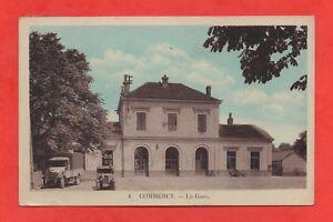 COMMERCY-La-gare-J3812