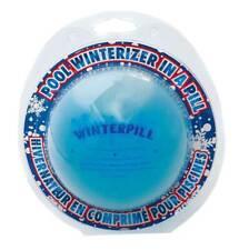 SeaKlear AquaPill AP71 WinterPill Swimming Pool Winterizer Pill Pack of 2