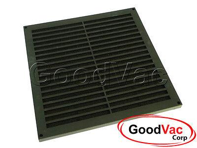 Fresh Air Professional Air Purifier Foam Pre-Filter Filter Back-Plate Backplate