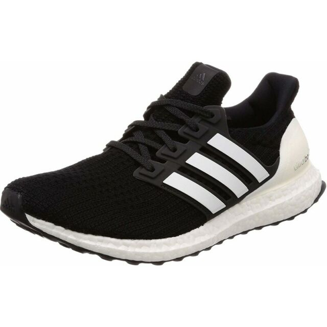 competitive price 24c15 b4bf6 adidas Ultraboost Ultra Boost 4.0 Mens 8 AQ0062 Running Shoes