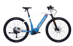MTB-Corratec-E-Bike-Super-Bow-45km-h-Bosch-Groesse-49cm-Modell-2019