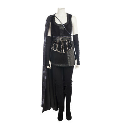 Once Upon a Time Regina Mills Cosplay Costume Customize Full Suit Halloween