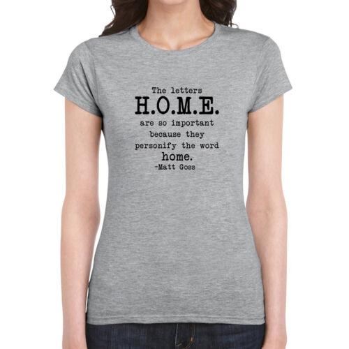Die Buchstaben H Damen T-Shirt Matt Goss Luke Goss Lustig Bros Band O m.E