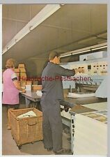 (110764) AK Reichenbach i.V., Druckwerke, Papierschneidemaschine 1976