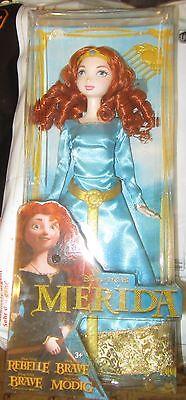 Merida Rebel Ribelle Doll Bambola Disney Spese Gratis Sconto Online