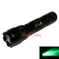 Ultrafire XML T6 502B Flashlight Flashlights