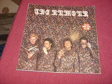 The Rumour:  Purity of Essence  A1/B2  Stiff LP