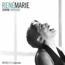 Serene Renegade Rene Marie Audio CD