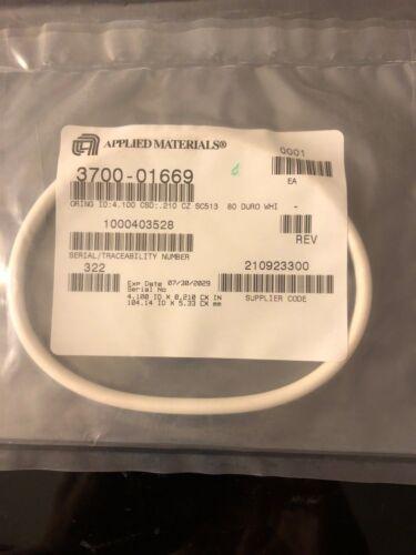 "AS568-346 O-Ring CSD: 0.210/"" ID:4.100/"" SC513, AMAT  3700-01669"