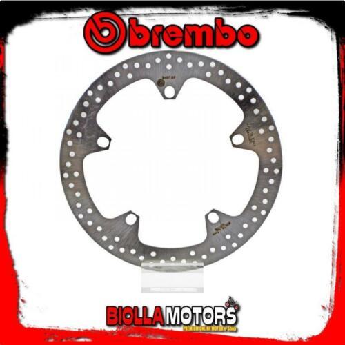 68B407D7 DISCO FRENO ANTERIORE BREMBO BMW R 1200 R 2006-2007 1200CC FISSO