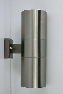 Marcadi MAGNUM-Silver-300//102 Up Down STRAHLER innen aussen LED Edelstahl 109C5
