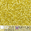 7g-Tube-of-MIYUKI-DELICA-11-0-Japanese-Glass-Cylinder-Seed-Beads-UK-seller thumbnail 188
