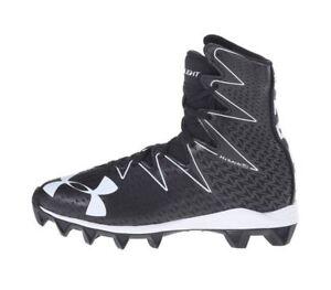 zapatos under armour futbol junior