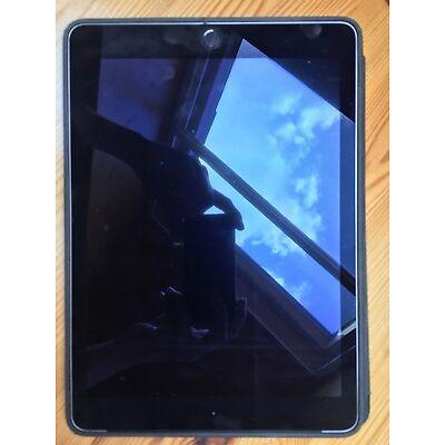 Apple iPad Air 2 128GB, WLAN + Cellular (O2), 24,64 cm, (9,7 Zoll) - Spacegrau