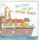 Die Tiere auf der Arche Noah von Marianne Dubuc (2016, Gebundene Ausgabe)