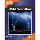 Oxford Reading Tree: Level 6: Wild Weather by Mary Mackill, Thelma Page, Gill Howell, Liz Miles, Ben Smith (Paperback, 2008)