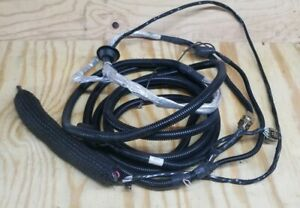2007-2016 Jeep Compass Patriot Trailer Tow Wiring Harness OEM Mopar  82209280AE | eBayeBay