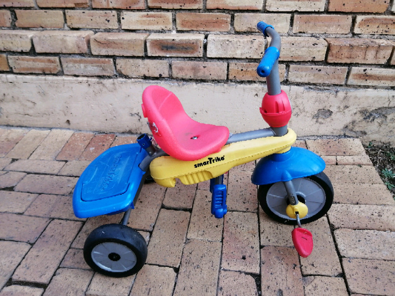 Smartrike 3 in 1 Tricycle