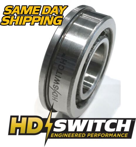 "LUTCO UPGRADE SUPER DUTY Wheel Bearing 2/""x1/"" HUSQVARNA 539112660 112660 2 Pk"