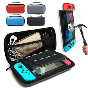 Hard-Shell-Carrying-Case-EVA-Storage-Bag-Cover-Protective-For-Nintendo-Switch