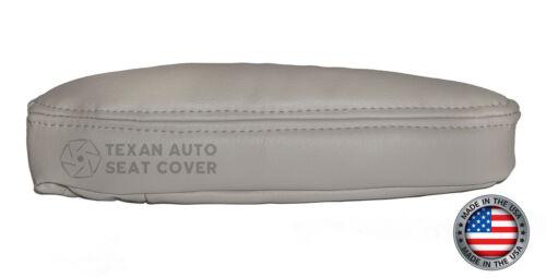 2003 2005 2006 GMC Yukon XL 1500 SLT 2004 SLE Driver Armrest Cover Shale Tan