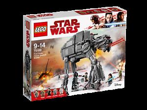 LEGO® 75189 Heavy Assault Walker™