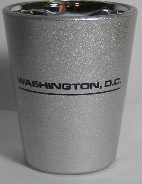 Washington D.C. Shot Glass #3114