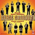 V/ a - Brass Surround CD Delos