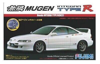 Fujimi ID-150 Honda Mugen Integra Type R DC2 1//24 scale kit