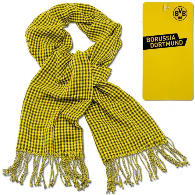 gelb-schwarz Borussia Dortmund BVB-Daunenjacke f/ür Frauen