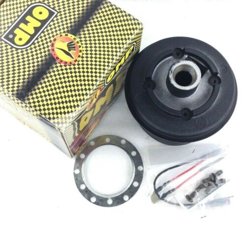 G4 Genuine OMP steering wheel hub boss kit OD//1960NI781A Fits Nissan Micra K12