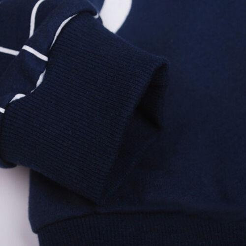 Kids Boys Spiderman Hooded Jumper Sweatshirt Tops Hoodies Jacket Coat Outerwear