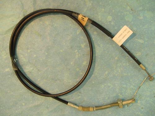 KAWASAKI KLT110 ATV NEW BRAKE CABLE  KLT 110 A 1984-1986   54005-1111