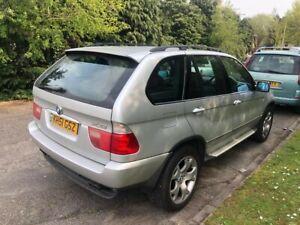 BMW-X5-SPORT-AUTO-4-4-PETROL-2002-LAST-KEEPER-SINCE-2007