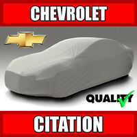 [chevy Citation] Car Cover - Ultimate Full Custom-fit All Weather Protection