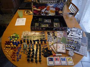 Star-Quest-von-MB-vollstaendig-Basisspiel-amp-OVP-beides-in-top-Zustand-2-4-17