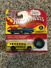 Hot Wheels S'cool Bus Red Line Vintage Collection Series 2 MOSC 1993