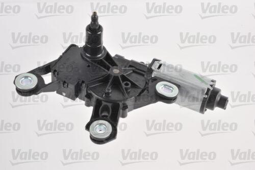 VALEO Wischermotor hinten 579602 für AUDI