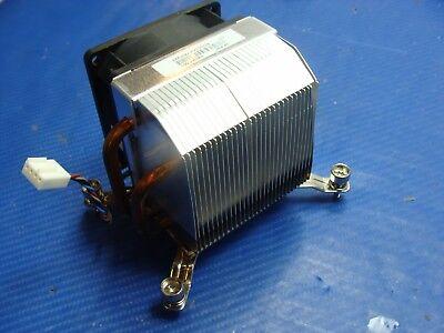 HP ProDesk 400 G1 SFF Desktop Fan//Heatsink 730366-001