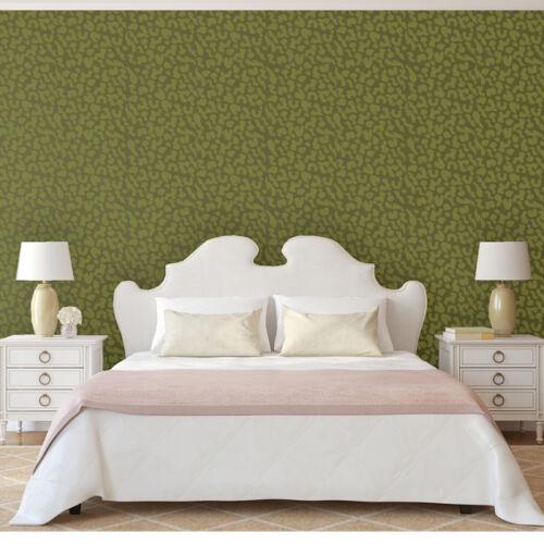 Leopard Stencils Reusable stencil leopard skin Repeat Pattern for DIY wall decor