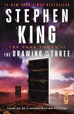The Dark Tower: The Drawing of the Three 2 by Stephen King (2016, Paperback)