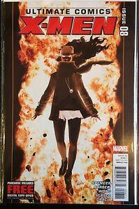 Ultimate-Comics-X-MEN-8-VF-1st-imprime-Marvel-Comics