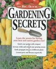 The Big Book of Gardening Secrets by Charles W. G. Smith (1998, Hardcover, Teacher's Edition of Textbook)