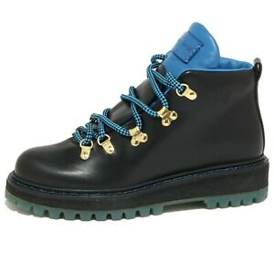 Stivaletto Scarponcino Trekking Stivali 1756o Pull Shoe Donna Donna Up Car PwgHwqY