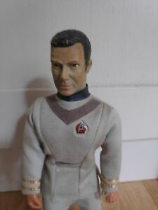 Vintage-1979-MEGO-Star-Trek-Motion-Picture-Captain-Kirk-12-034-Inch-Action-Figure