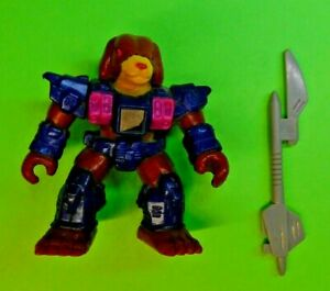 BATTLE-BEASTS-61-PIXILATED-POINTER-COMPLETE-1987-HASBRO