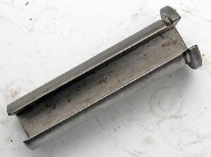 35mm 35D1 Führungsbuchse für Räumnadel Bohrung 35 H7    andere lagernd