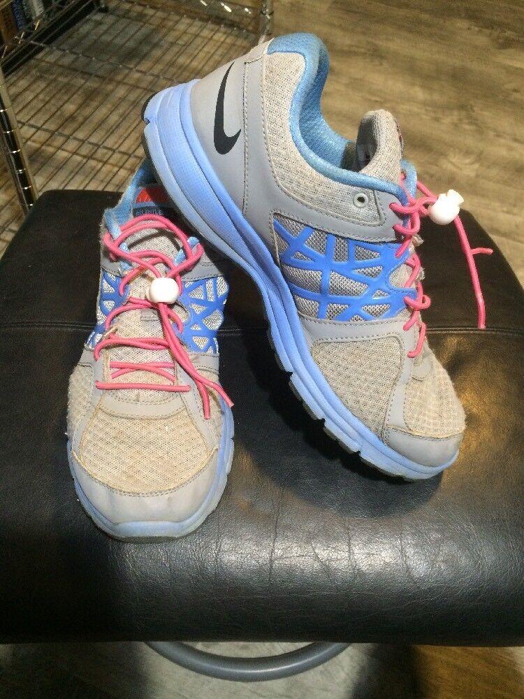nike implacabile 2 scarpe taglia 11 donne è è è grigio - blu, rosa | durabilità  | Negozio online di vendita  | Vendita Calda  | Sig/Sig Ra Scarpa  | Sig/Sig Ra Scarpa  | Sig/Sig Ra Scarpa  61f152