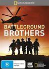 National Geographic - Battleground Brothers (DVD, 2014, 2-Disc Set)