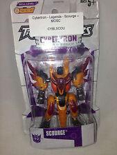 Transformers Cybertron Legends Scourge Dragon NEW MIB